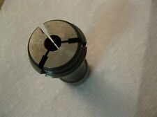 516 Southwick Amp Meister Be4189 Swiss Collet Same As Schaublin Type F26