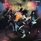 Kiss Alive 180g Vinyl 2lp With DL Code