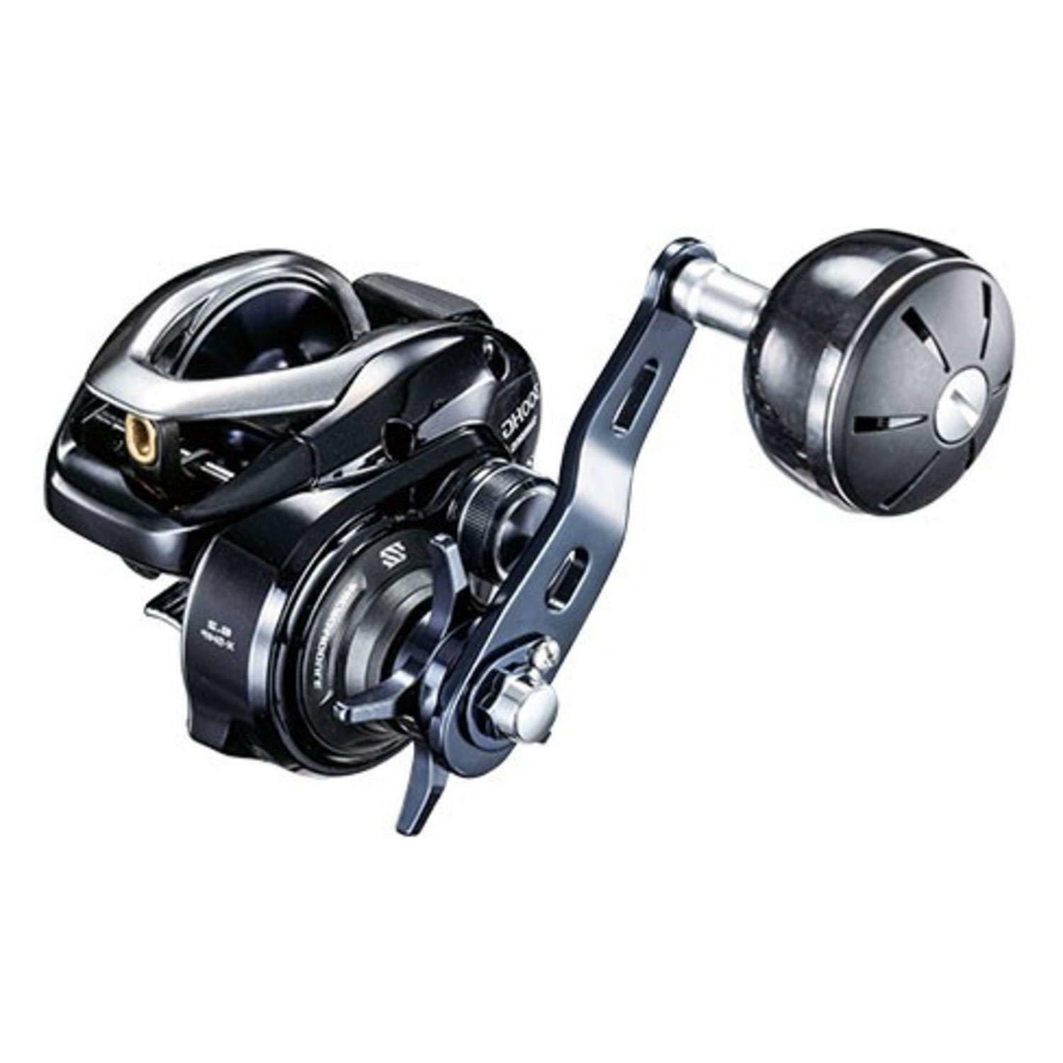 Shimano Baitkasting Rulle 17 Grappler 301HG Vänster från Japan [Brand Ny i ask]