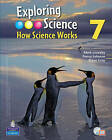 Exploring Science : How Science Works Year 7 Student Book with Activebook by Steve Gray, Mark Levesley, Penny Johnson (Mixed media product, 2008)