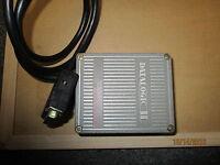 Used, Tested, Datalogic Ds41-10 Laser Bar Code Scanner.