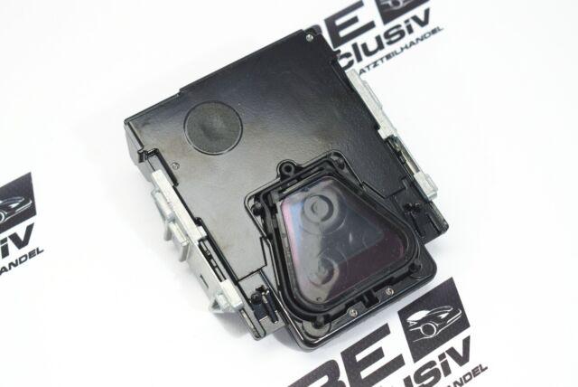 Orig. Audi Q5 Fy 2.0 Tdi Cámara Frontal Sistema de Asistencia Al Conductor