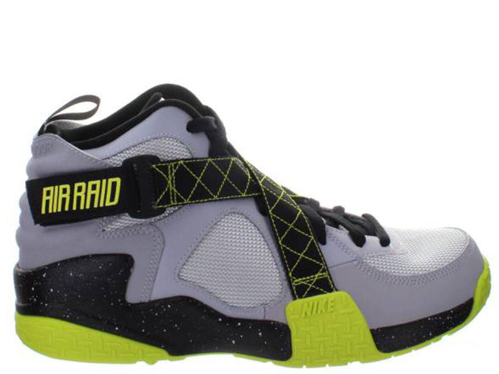 Brand New Nike Air Raid Men's Athletic Fashion Sneakers [642330 001]