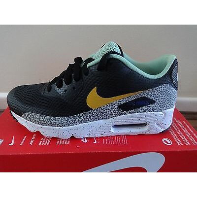 Nike Air Max 90 Ultra Essential mens trainers sneakers 819474 008 NEW +BOX