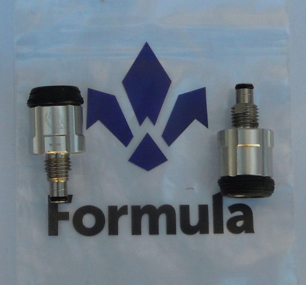 Formula - 2 Feeling Kontrollsystem ( Fcs ) Silber   The One   R1 Rx   T1   Ro