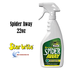 Spider-Away-Non-Toxic-Spider-Repellent-22-oz-Star-Brite-95022-Safe-For-Pets