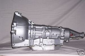 AODE/W FORD Stock Transmission...