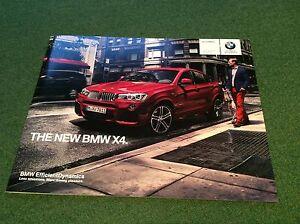 NEW-BMW-X4-BROCHURE-2014