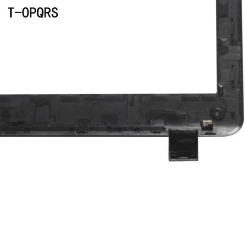 New For HP 350 G1 758055-001 LCD Bezel Screen Cover Front Frame Black