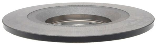 ACDelco 18A2407 Professional Front Disc Brake Rotor