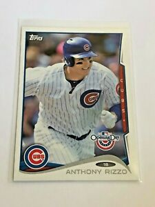 2014-Topps-Opening-Day-Baseball-Base-Card-136-Anthony-Rizzo-Chicago-Cubs