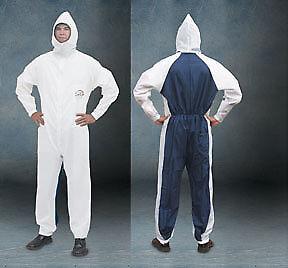 Xl 6939 SAS SAFETY CORP Paint Suit