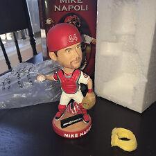 Mike Napoli Anaheim Angels Bobblehead 2009 With Original Box Very Rare