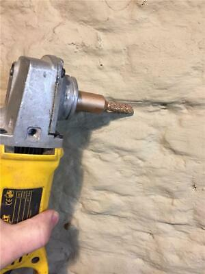 Tungsten Carbide Mortar Rake pointing angle grinder M14-35mm Brick Stone Work