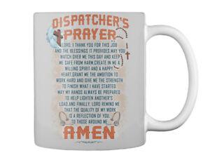 Latest Proud Dispatcher Gift Coffee Mug Gift Coffee Mug
