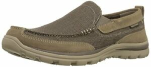 Skechers-USA-Mens-Superior-Milford-Slip-On-Loafer-Select-SZ-Color