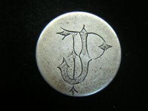 UNITED-STATES-SEATED-QUARTER-1877-LOVE-TOKEN-034-J-P-034-NEAT