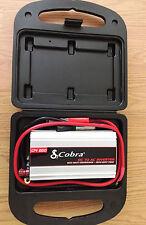 Cobra CPI-850 800W 12VDC to 115VAC Power Inverter