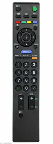 *NEW* SONY REPLACEMENT REMOTE CONTROL FOR KDL20S3020 KDL-20S3020