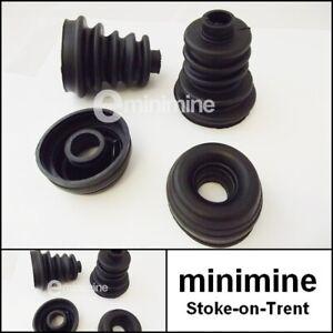 Classic Mini boot gaiter kit inner CV pot joint GSV1073 freepost