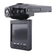"6LED 2.5"" LCD HD Car DVR Vehicle Camera Video Recorder Dash Cam Crashcam 270°*"