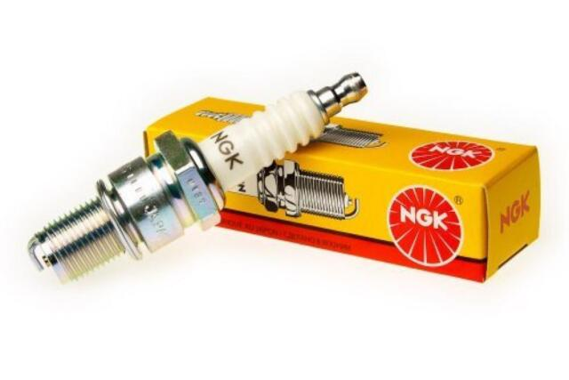 NGK SPARK PLUG BP5FS for FORD Cortina 10/1974 - 06/1977 TD 3.3L 6 Cyl Iron Head