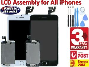 Assembly For iPhone 5S 6S 7 8 PLUS LCD Screen Full Replacement Display Digitizer