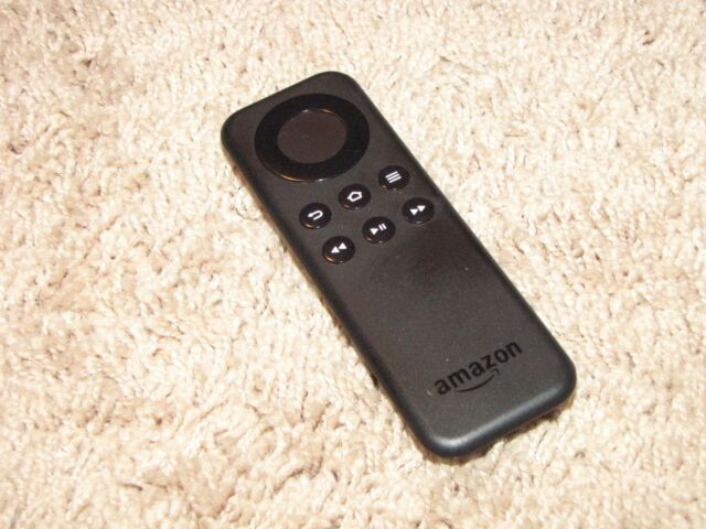 Replacement Remote for Amazon Fire TV stick CV98LM