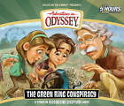 The Green Ring Conspiracy by Aio Team (CD-Audio, 2011)