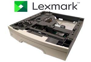 Lexmark-250-Blatt-Papierzufuhr-fuer-T640-T642-T644-X642-X644-X646-20G0889
