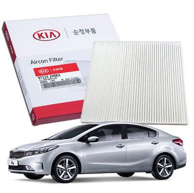 OEM Genuine Parts cabin air filter cleaner 97133 2H001 For HYUNDAI Car