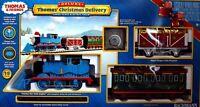 Bachmann G Thomas' Christmas Delivery Set - BAC90087 Toys