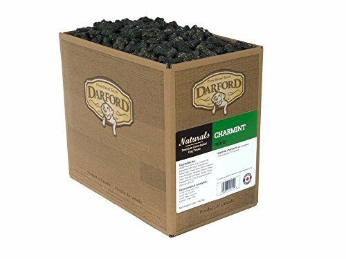 Darford Naturals Oven Baked Charmint Minis Dog Treats 12 lb