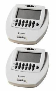 2-HA07C-Intermatic-Home-Settings-WIRELESS-MASTER-REMOTE-Control-NEW-Z-WAVE