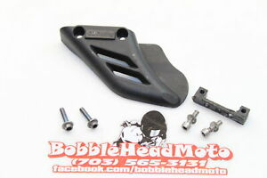 08-14-Yamaha-Yzf-R6-GB-Racing-Left-Chain-Guard-Shark-Guard-Cover-A7