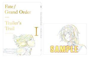Fgo-Fate-Grand-Orden-Trailer-039-s-i-Creado-por-A-1-Imagenes-Art-Libro-amp-Claro