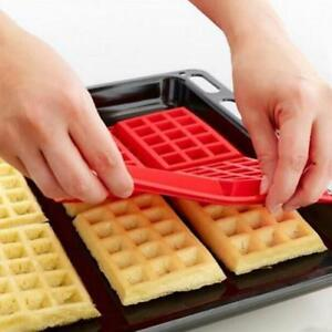 Waffle-Silicone-Mould-Muffin-Pans-Baking-Cake-Tray-Waffle-Kitchen-Tool-LH
