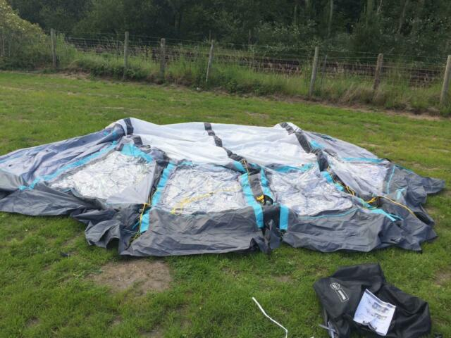 Trigano Panoramic 410 Air Awning for sale   eBay