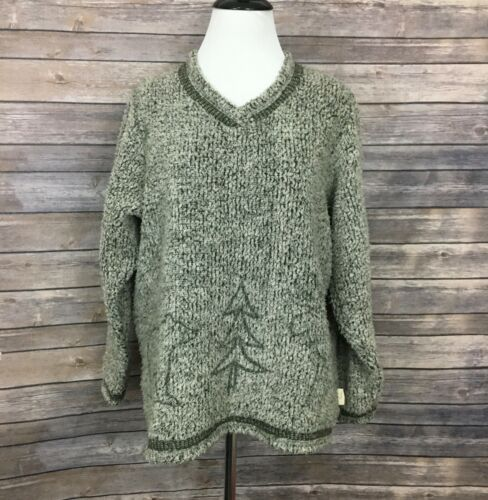 Artisans Christmas Sweater (Size: M)