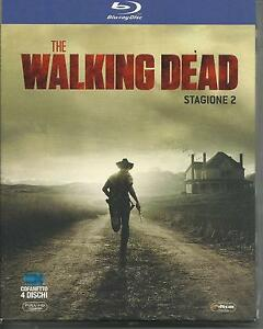 The-walking-dead-Stagione-2-2011-4-Blu-Ray