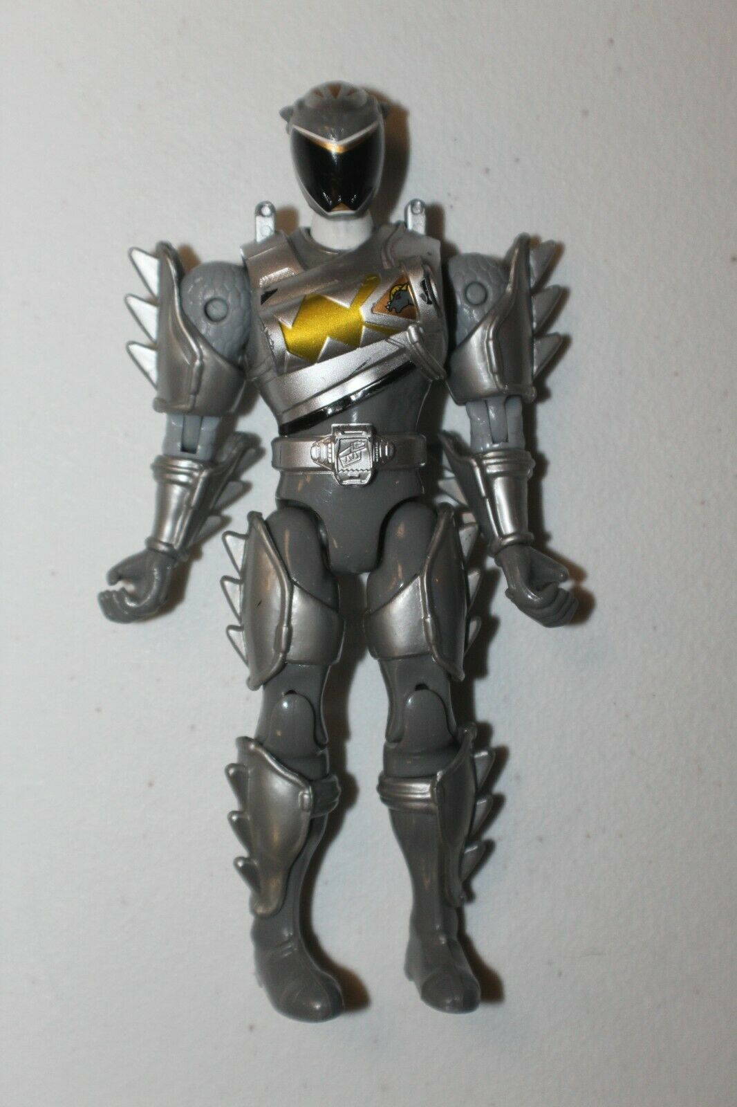power rangers dino charge boy s pyjamas 4 5 years for sale online ebay saban s power rangers dino super charge silver ranger 5 action hero figure
