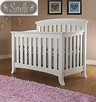 White Crib Buy Or Sell Cribs In Ontario Kijiji