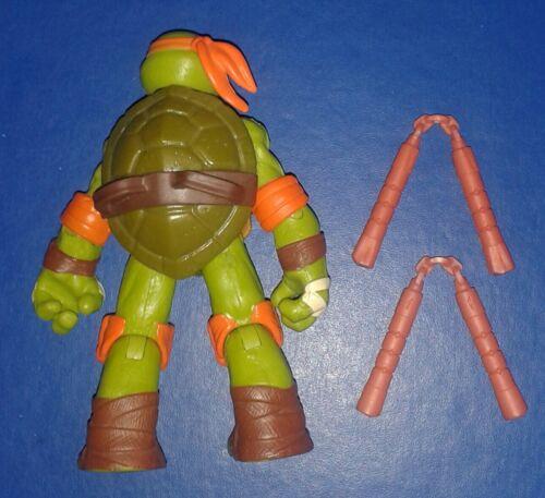 repeindre version 2017 ** Skateboard Mike 1 ** Teenage Mutant Ninja Turtles TMNT