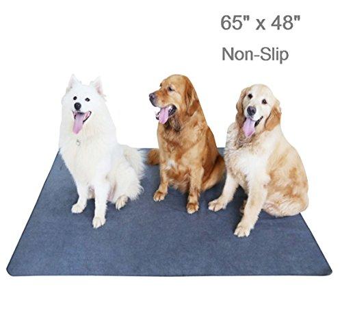 Upgrade Non Slip Extra Large Dog Pad