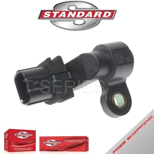 SMP STANDARD Crankshaft Position Sensor For 2001-2003