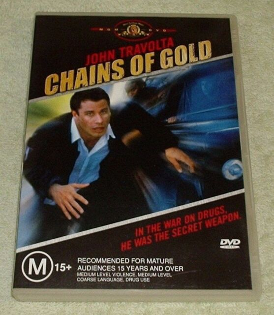 Chains Of Gold (DVD, 2006)