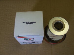 Lister Petter Oil Filter Element 393203 for AC1 AC1W AC1WM Mini Six 6 & AD1