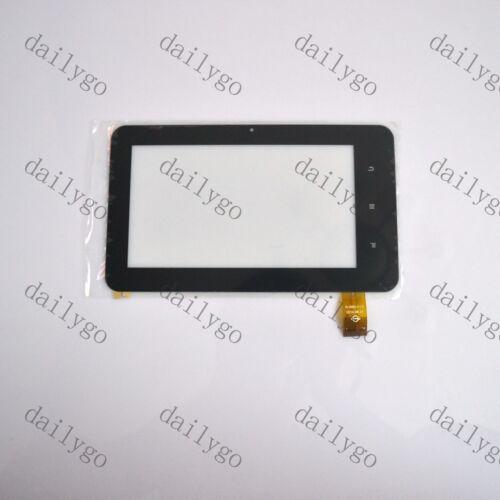 Original 7 inch wj665-v1.0 Touch Screen Panel Digitizer For Tablet
