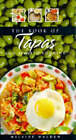 The Book of Tapas and Spanish Cooking by Hilary Walden (Hardback, 1998)