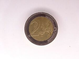 Piece-de-2-euro-collection-rare-et-recherchee-1999-a-2009-REPUBLIK-OSTERREICH